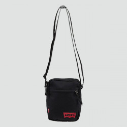 LEVI'S MINI CROSS BOBY SOLID NOIR