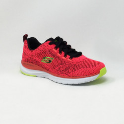 SKECHERS ULTRA GROOVE ROUGE