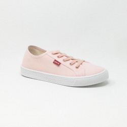 LEVIS MALIBU BEACH TENNIS ROSE