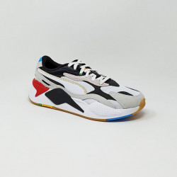 PUMA RSX 3 WORLDHOOD BLANC