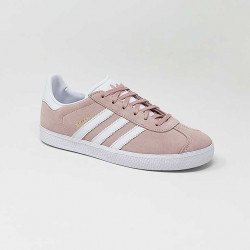 ADIDAS GAZELLE J ROSE/PALE