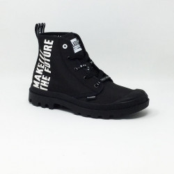 PALLADIUM PAMPA HI FUTURE NOIR