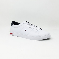 TOMMY HILFIGER ESSENTIAL LEATHER VUL