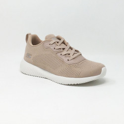 SKECHERS BOBS SQUAD NUDE