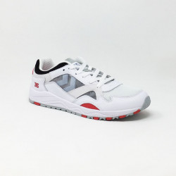 HUMMEL EDMONTON 3S LEATHER BLANC