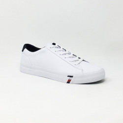 TOMMY HILFIGER CORPORATE BLANC