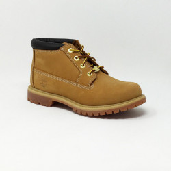 TIMBERLAND NELLIE CHUKKA DOUBLE CAMEL