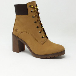 TIMBERLAND ALLINGTON 6IN LACE UP CAMEL
