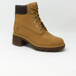 TIMBERLAND KINSLEY 6 IN BOOT CAMEL