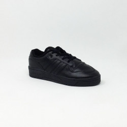 ADIDAS RIVALRY LOW C NOIR