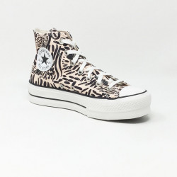 CONVERSE CTAS HI LIFT ANIMAL