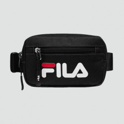 FILA SPORTY BELT BAG NOIR