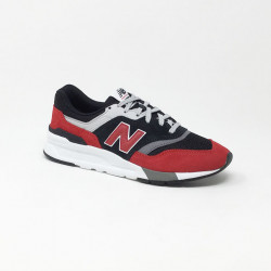 NEW BALANCE MEN CM997-HVP TEAM RED