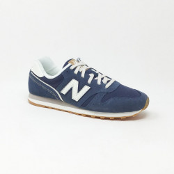 NEW BALANCE MEN ML373-SN2 VINTAGE INDIGO