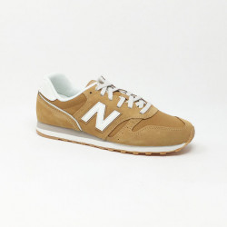 NEW BALANCE MEN ML373-SM2 CAMEL