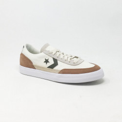 CONVERSE NET STAR CANVAS TAUPE