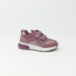 GEOX SPACE CLUB FILLE ROSE
