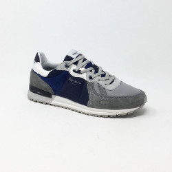 PEPE JEANS TINKER PRO GRIS