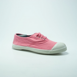 BENSIMON *LACETS ROSE*