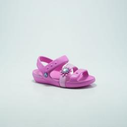 CROCS Keeley Petal Charm Sandal PS  Mag