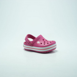 CROCS CROCBAND KIDS ROSE