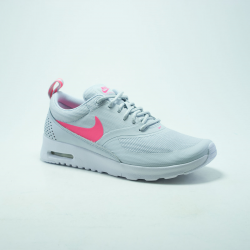 NIKE AIR MAX THEA GRIS/ROSE