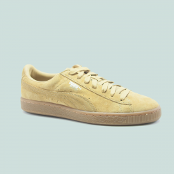 PUMA BASKET WEATHERPROOF  TAN