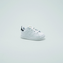 ADIDAS STAN SMITH  BLANC/NOIR