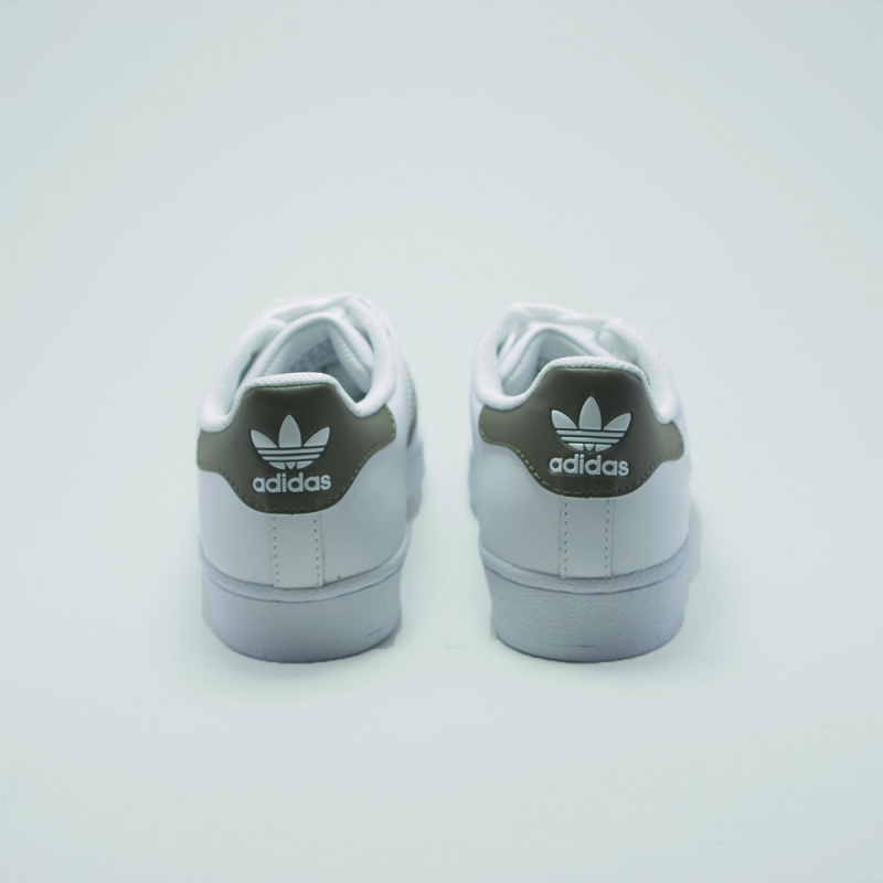 adidas kaki superstar