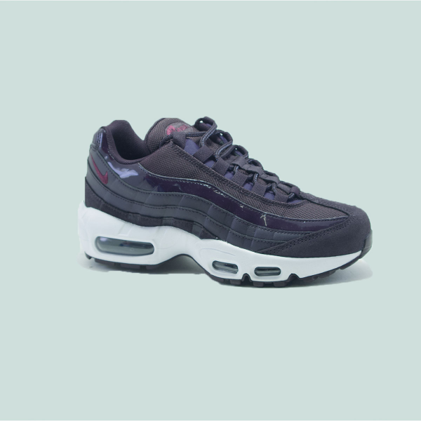 new product 8708e 92e86 ... clearance nike air max 95 bordeaux aa7a0 c557c