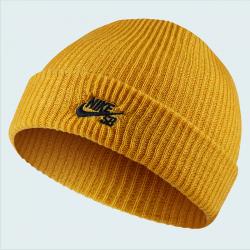 NIKE SB FISHERMAN CAP  JAUNE