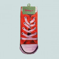 DINKYS CHAUSSETTE FANTAISIES CONVERSE