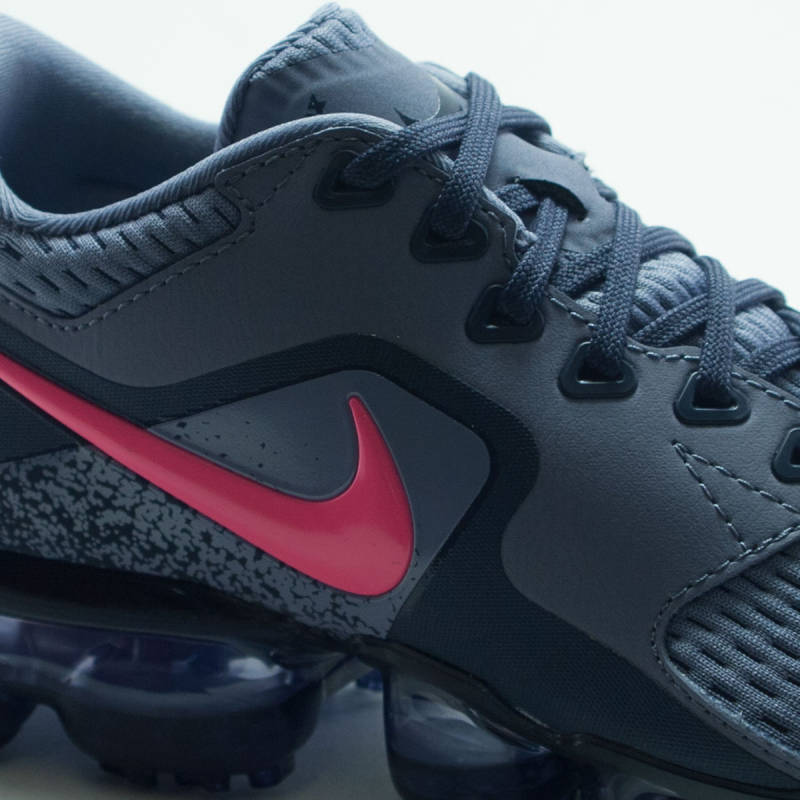 reputable site 4b3d8 b9265 NIKE AIR VAPORMAX GS GRIS ROSE .