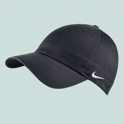 NIKE CASQUETTE HERITAGE 86  GRIS/BLANC