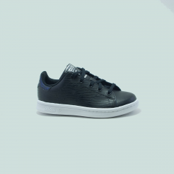 ADIDAS STAN SMITH C  NOIR
