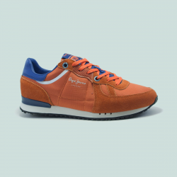 PEPE JEANS TINKER  ORANGE