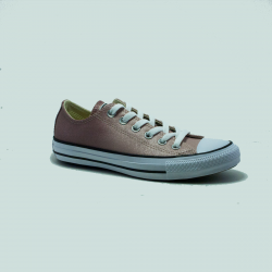 CONVERSE CTAS OX METALLIC ROSE