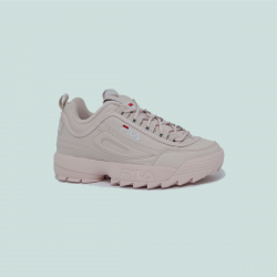 FILA DISRUPTOR LOW  ROSE