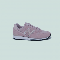 NEW BALANCE WR996 D FADED  ROSE