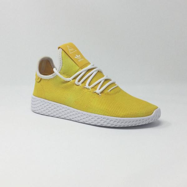 adidas jaune