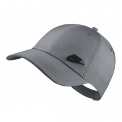 NIKE CASQUETTE HERITAGE 86  GRIS