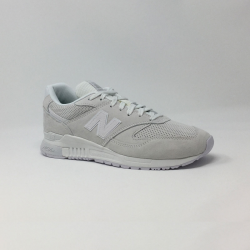 NEW BALANCE ML840 AK ARTIC BLANC