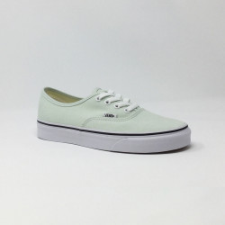 VAN'S AUTHENTIC VERT/PALE