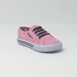 PEPE JEANS BAKER GIRL KIDS  ROSE