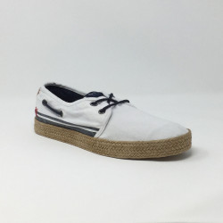 PEPE JEANS SAILOR DECK CRUISE  BLANC