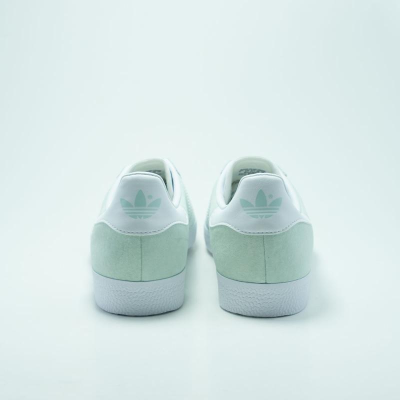 adidas gazelle vert pale