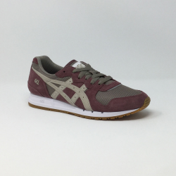 ASICS GEL MOVIMENTUM  VIOLET/GRIS