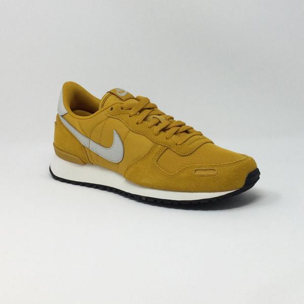 Suède Vortex D'air, Le Nylon Et Chaussures De Sport Mesh - Gris Nike