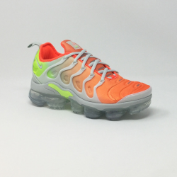 NIKE AIR VAPORMAX PLUS  FLUO/MULTI