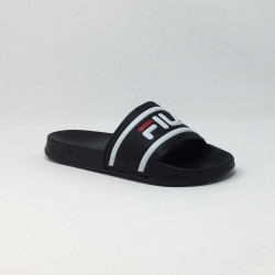 FILA MORRO BAY SLIPPER NOIR